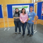 Patienteninformationstag im Rahmen des Leukämiehilfelaufs 2013