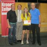 Leukämiehilfelauf 2011