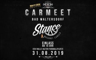Charity Veranstaltung CARMEET Bad Waltersdorf